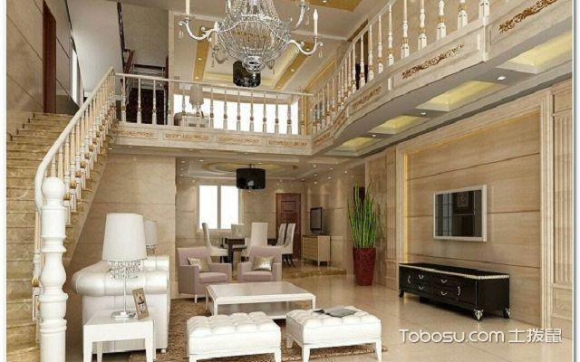 楼中楼和复式楼的区别采光