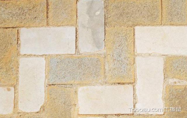 干铺地砖的方法