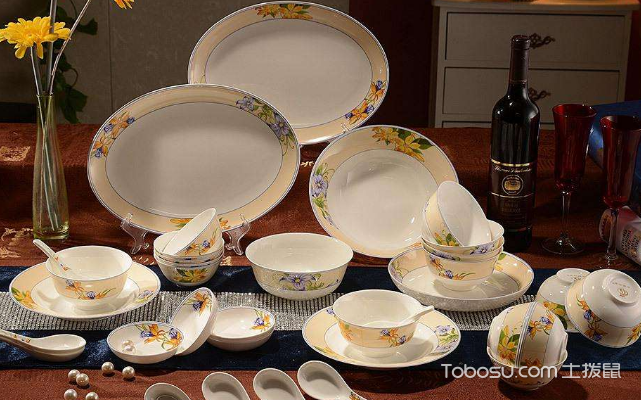 骨瓷餐具对人体有害吗