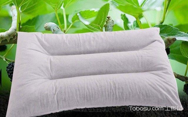 蚕砂枕头作用