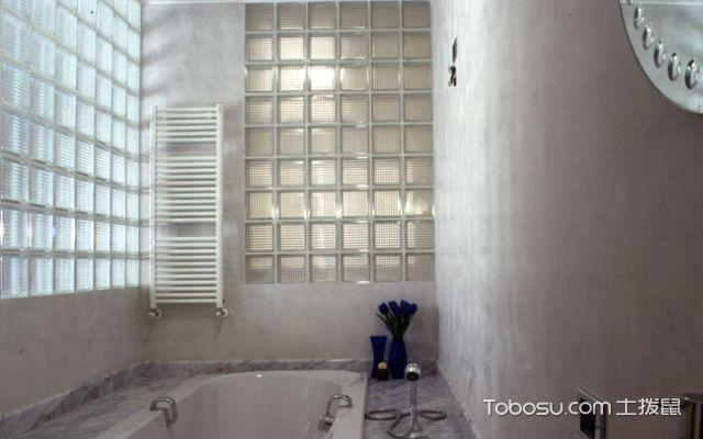 卫生间没有窗户怎么装修