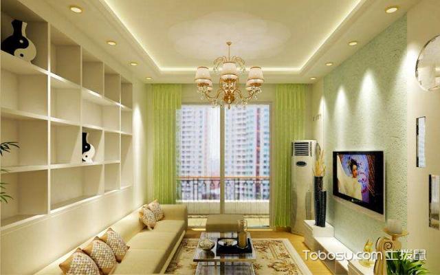 南京65平米房装修预算