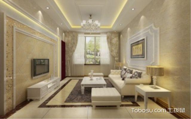 大同65平米房装修预算价格表
