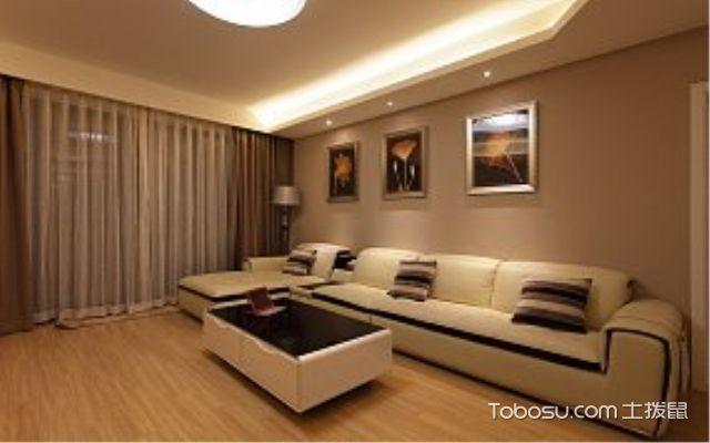 上海65平米房装修预算统计
