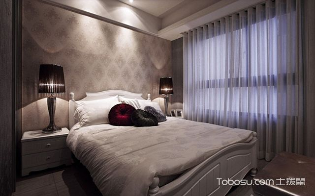 什么颜色的窗帘能促进睡眠?