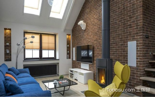 北京65平方米家居装修案例