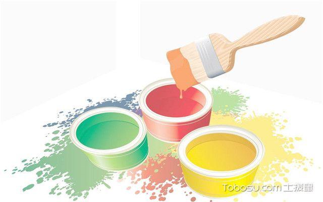 刷油漆的方法