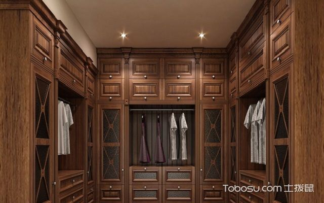 罗马柱衣柜如何安装步骤