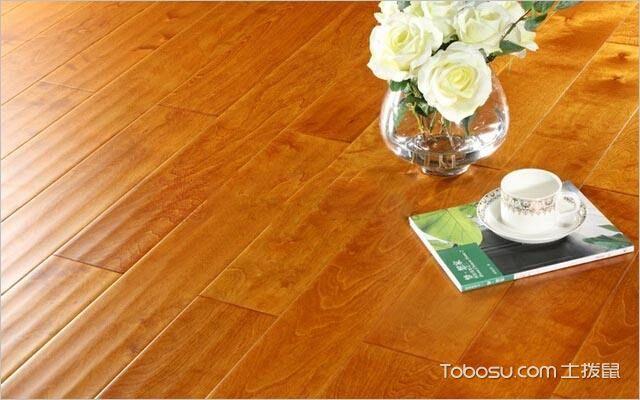 怎么样铺复合地板