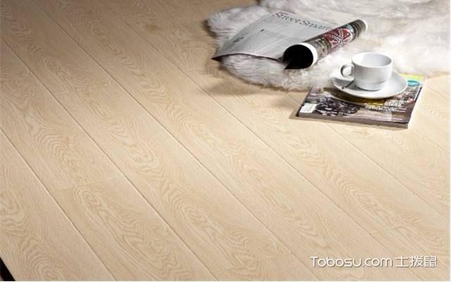 怎么样铺复合地板合适