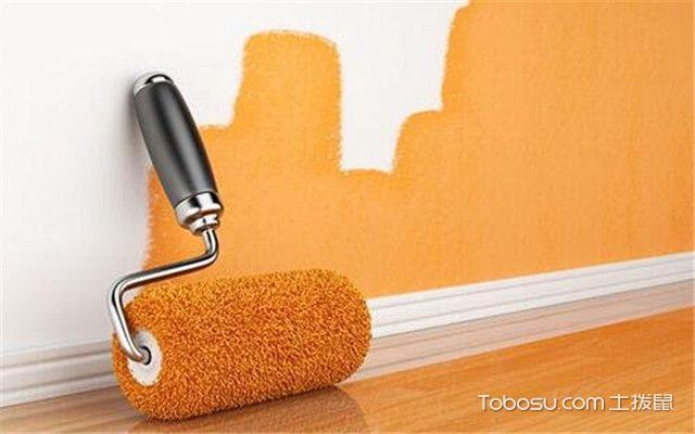 油漆施工手刷好还是喷漆好