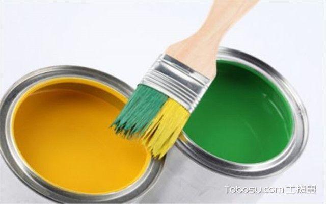 油漆施工手刷好不好