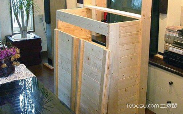 阳台储物柜