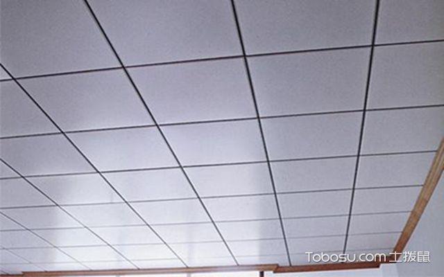 铝扣板吊顶如何拆卸
