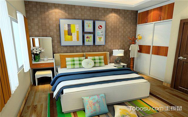 小户型卧室装修设计要点