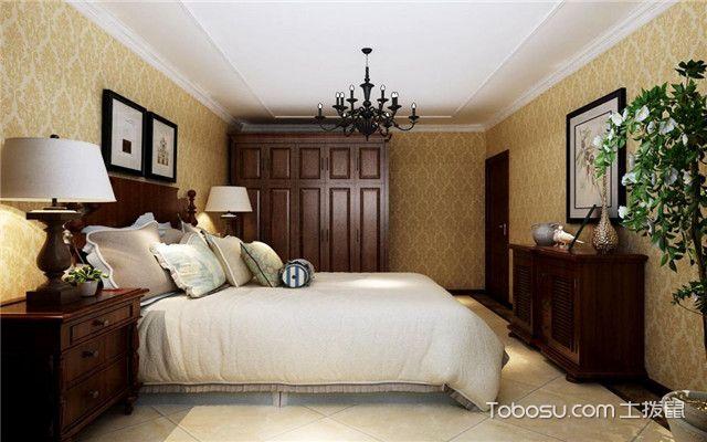 卧室适合摆放的绿植