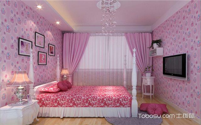 卧室绿植选择
