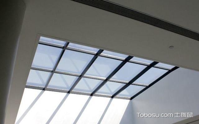 房顶天窗用什么材料比较好