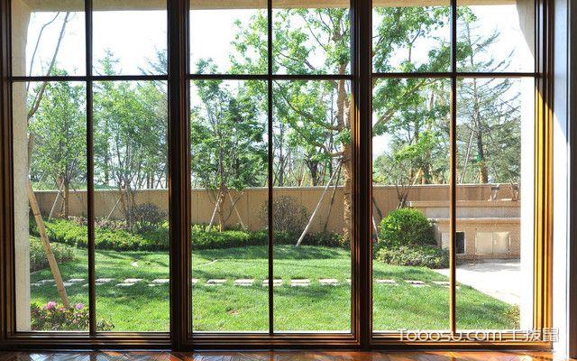 飘窗和落地窗的区别