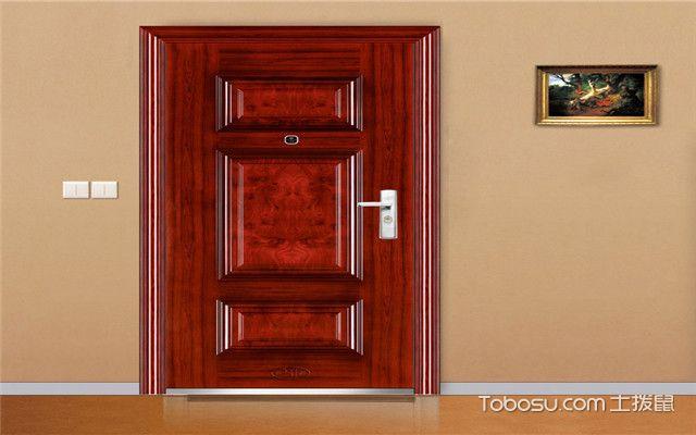 防盗门尺寸标准是怎样的