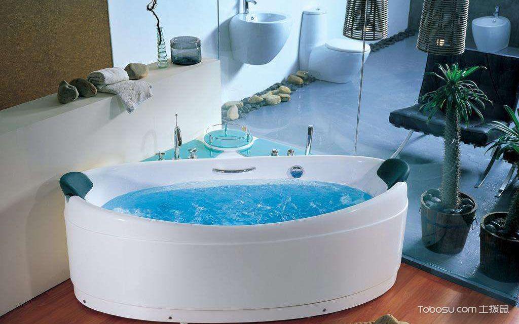 按摩浴缸选购_土拨鼠装修经验