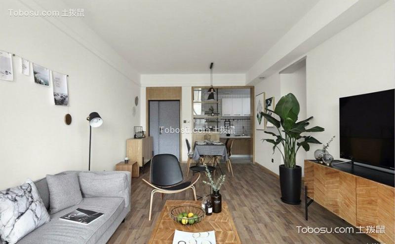 80平米房子装修设计图,家庭的温暖只有你知道