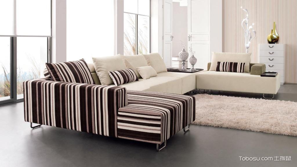 家居布艺沙发的清洗诀窍--土拨鼠装修网