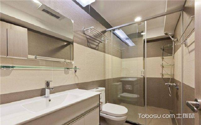 浴室水龙头拆卸