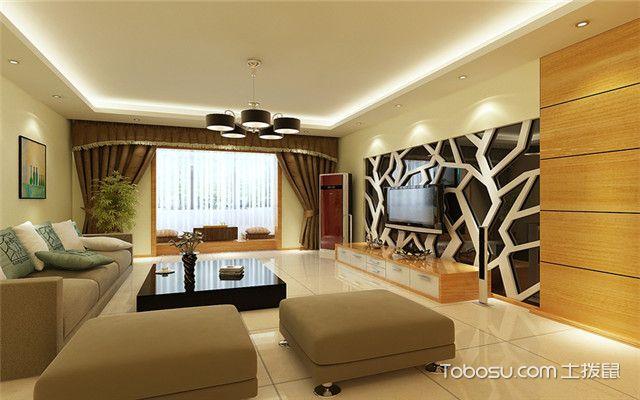 客厅装修风水要注意什么精美图图片