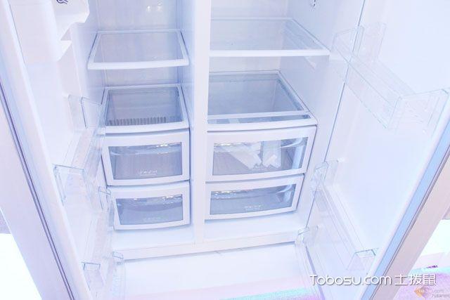 冰箱日常维护