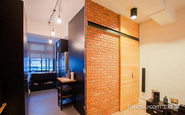65平米房装修图
