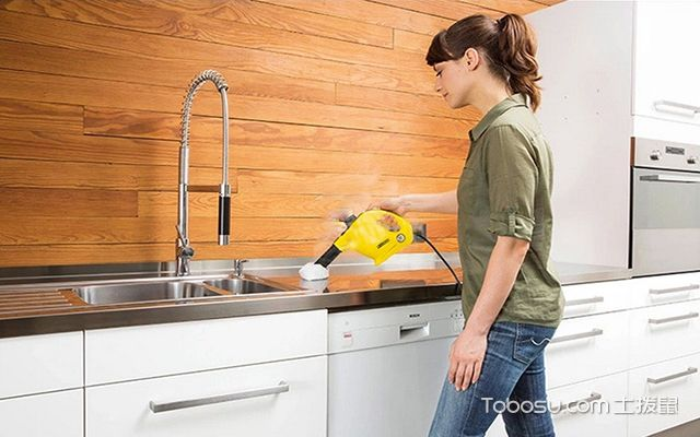 蒸汽清洁机使用效果_土拨鼠学装修