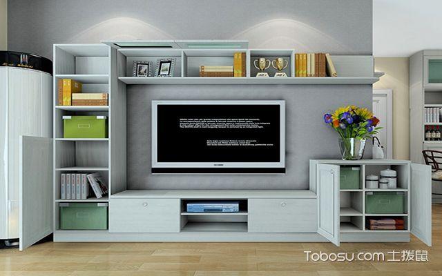 实用电视柜保养方法_土拨鼠学装修