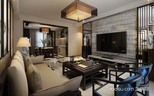唐山70平米房装修预算