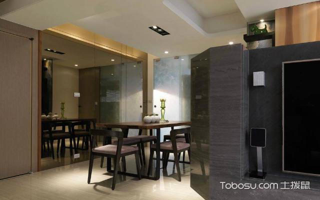 天津70平米房装修预算要多少