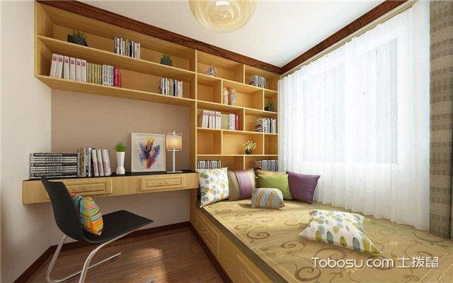 江阴70平米房装修预算精美图
