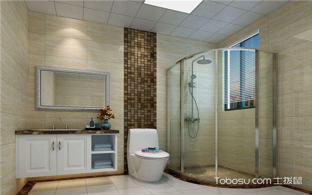 整体淋浴房好还是简易淋浴房好
