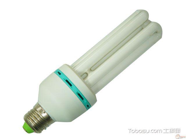 选购节能灯方法
