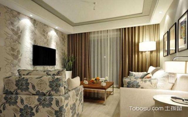 温州65平米房装修预算