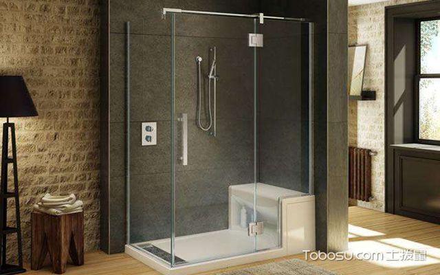 淋浴间尺寸多少合适