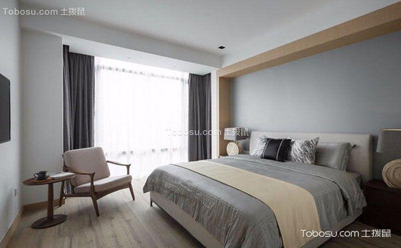 80平米房屋简装效果图,素雅之家唯美空间