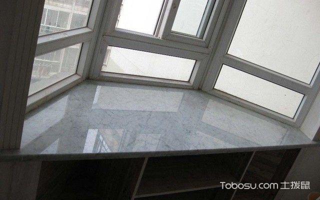 人造石窗台板效果图