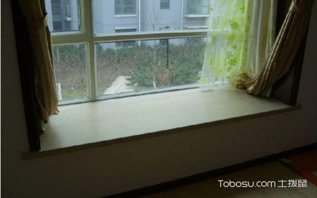 窗台板人造石效果展示