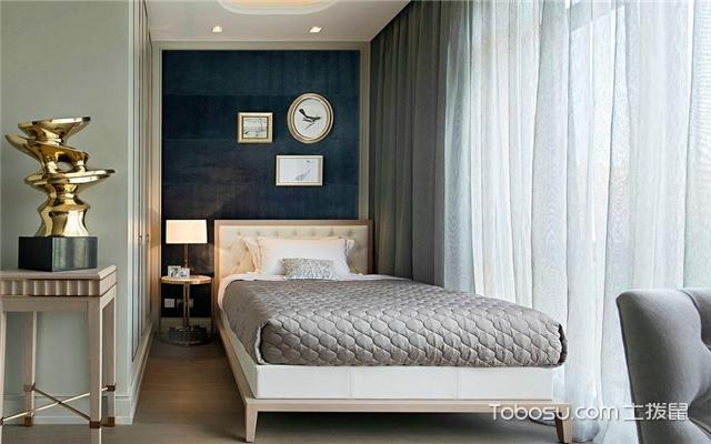 6平米小卧室装修效果图