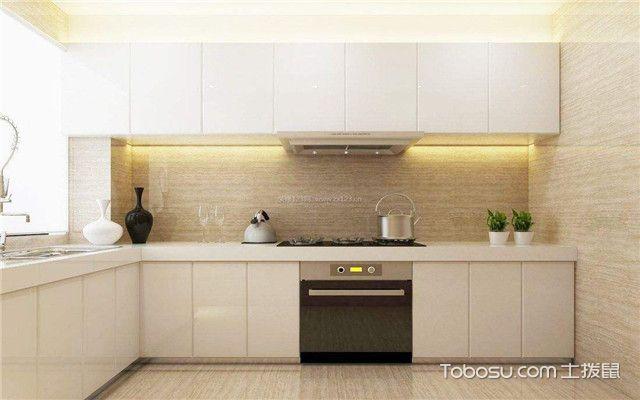 太原115平米装修预算表厨房图