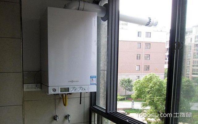 装修厨房天然气如何走线