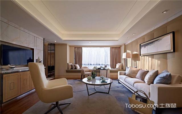 酒店式公寓怎么装修设计