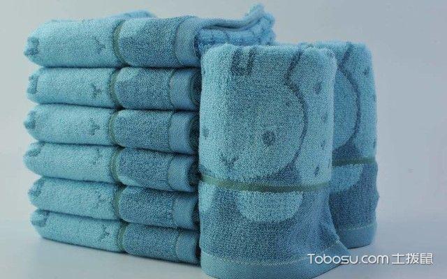 竹纤维毛巾的好处有哪些