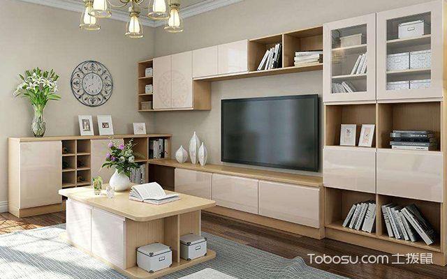 家具全屋定制案例1