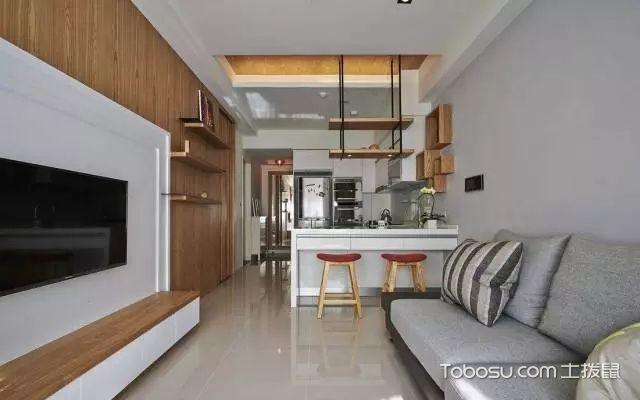 南昌65平米房装修预算,多少钱